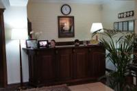 サイラムホテル フロント1
