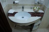 ザルガロンプラザ バスルーム1