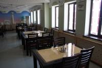 ザルガロンプラザ レストラン2