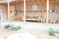 ザリーナ レストラン2