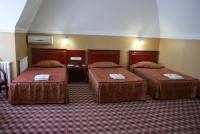 アジアタシケントホテル トリプル2
