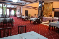 アジアタシケントホテル レストラン1