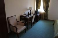 ベックホテル 客室1