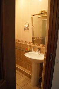 ベックホテル バスルーム2