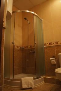 ベックホテル バスルーム3