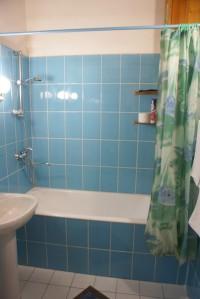 グランドオルズホテル バスルーム2
