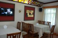 グランドオルズホテル レストラン1