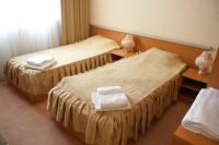 グランドラドゥスJSSホテル 客室6