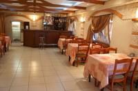 グランドラドゥスJSSホテル レストラン