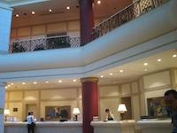 インターナショナルホテル外観3