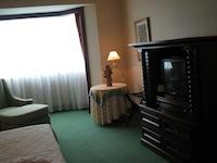 シティパレスホテル 客室3