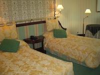 シティパレスホテル 客室5