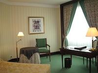 シティパレスホテル 客室6