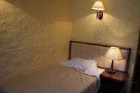 レトロパレスホテル シングル1