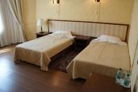 レトロパレスホテル ツイン1
