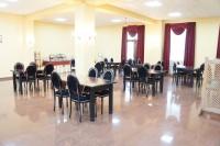 レトロパレスホテル レストラン1