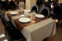 レトロパレスホテル レストラン2