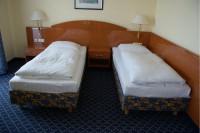 ショドリックパレスホテル 客室1