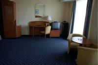 ショドリックパレスホテル 客室2