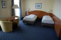 ショドリックパレスホテル 客室4