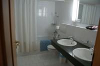 ショドリックパレスホテル バスルーム1