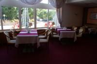 ショドリックパレスホテル レストラン1
