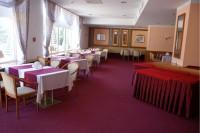 ショドリックパレスホテル レストラン2