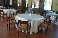 タシケントバレスホテル レストラン2