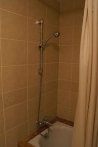 タシケントバレスホテル バスルーム3