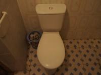 アリベック バスルーム1