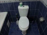 アルカンチ バスルーム2