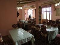 アルカンチ レストラン1