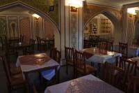 アトラス レストラン1
