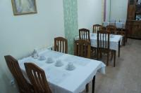エミール レストラン1