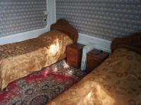 イスラムベック 客室1