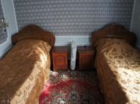 イスラムベック 客室2
