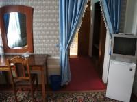 イスラムベック 客室3