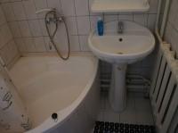 イスラムベック バスルーム1