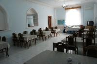 イスラムベック レストラン1