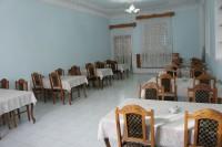 イスラムベック レストラン2