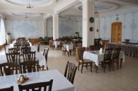 マリカヒヴァ レストラン1