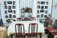 ナジーラ&アジズベック レストラン2