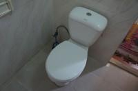 サラフォンB&B バスルーム3