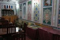 サーシャ&ソン レストラン2