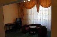 シャフリサーブススター 客室2
