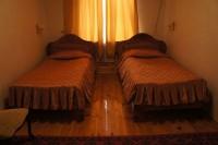 シャフリザーダ 客室1