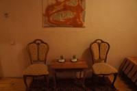 シャフリザーダ 客室3
