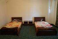 ウルグベック 客室1