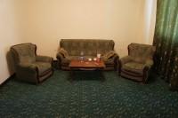 ウルグベック 客室3