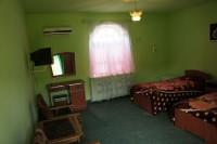 ザファールベック 客室2